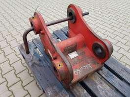 quickcoupler equipment part Lehnhoff CAT M318 2014