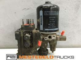 пневмосистема запчасть грузовика Scania Luchtdroger APS