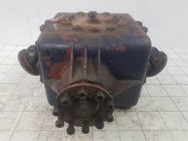 other equipment part Kessler Diff box KMK 4070
