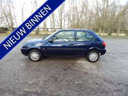 samochód typu hatchback Ford Fiesta 1.3-16V Forza CTX AUTOMAAT! NIEUWSTAAT! 1998