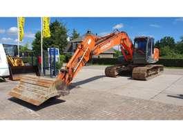 crawler excavator Hitachi ZX180LC-3 2009
