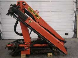 loader crane Palfinger PK 5000 2000