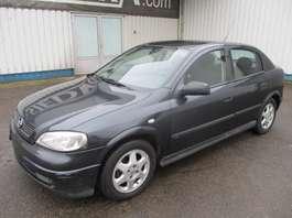 hatchback car Opel Astra 1.6 16V , 1999