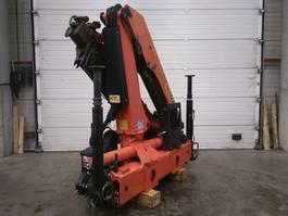 loader crane Palfinger PK 12502 2008