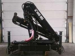 кран-манипулятор Hiab 085 2002