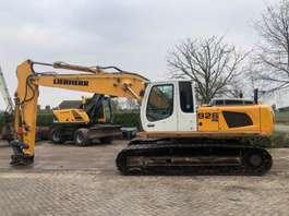 crawler excavator Liebherr R926 2009