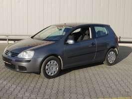 other passenger car Volkswagen Golf V