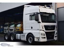 тягач для тяжелых условий MAN TGX 33.560 Euro 6, 6x4, Retarder, 80 Ton, Truckcenter Apeldoorn 2015