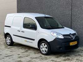 samochód dostawczy zamknięty Renault Kangoo 1.5 dci Airco Standkachel Stoelverwarming 2015