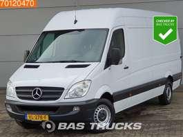 samochód dostawczy zamknięty Mercedes Benz Sprinter  316 CDI 160pk Airco Cruise Trekhaak NWE APK L3H2 14m3 A/C Towb... 2011
