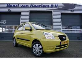 samochód typu hatchback Kia Picanto 1.0 LX | 100% onderhouden | 2e Eigenaar | Bluetooth radio | 5-De... 2006