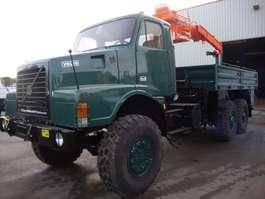 военный грузовик Volvo N10
