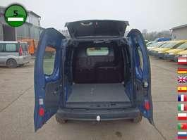 samochód dostawczy zamknięty Renault KANGOO Rapid 1.5 dCi 75 Basis Leiterklappe KLIMA 2013