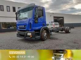 автошасси изменяемой конфигурации Iveco 120E22 eurocargo euro5 2013