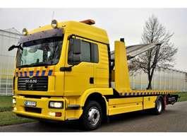 tow-recovery truck MAN TGM 12.280 4X2 BL 2009