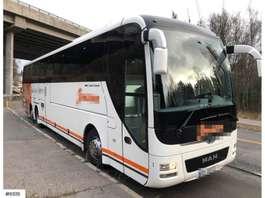 tourist bus MAN Lion`s coach 2014