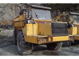 dumper gommato Moxy MT40 1995