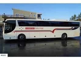 tourist bus Scania Omni tour bus 2008