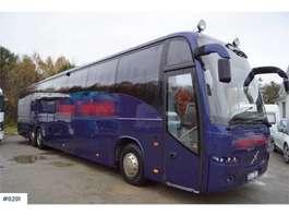 tourist bus Volvo B12M 9700 2004