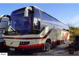 tourist bus Volvo B12M 9700 bus 2003