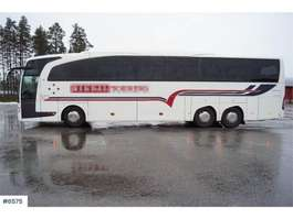 tourist bus Mercedes Benz Travego 2013