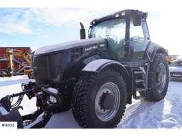 ciągnik rolniczy JCB Fastrac HMV 8250 2011