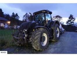 ciągnik rolniczy Valtra S374 4x4 w/good tyres 2015