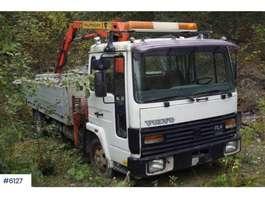 автокран Volvo FL4 w/Palfinger PK3500AY (rep.object) 1988