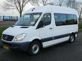 minivan - passenger coach car Mercedes Benz SPRINTER 311 cdi 2010