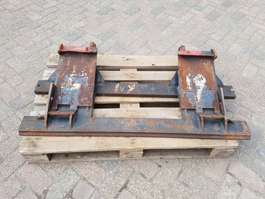 miscellaneous attachment Caterpillar Caterpillar vorkenbord