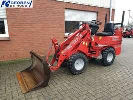 kompaktní traktor Weidemann Thaler KL 222 A Hoflader! Joystick! 2005