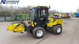 Landwirtschaftlicher Traktor Reformwerke Wels Multihog MH90 Allrad + Fräse! 2012