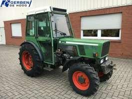 Landwirtschaftlicher Traktor Fendt 250V Hofschlepper ! 4x4 Allrad Weinbauschlepper 1991