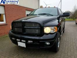 all-terrain - 4x4 passenger car Dodge RAM Heavy Duty 4x4 -  5,9L Diesel ! Leder!