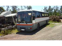 tourist bus Volvo B10 M 250 55 seats left hand drive. 1993