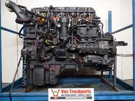 Motor peça para camião DAF MX-340-H1 460/EURO-6 2015