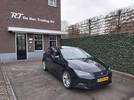 estate car Seat Leon Diesel 5 drs leder navi etc 2013