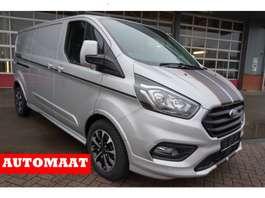 closed lcv Ford Transit Custom 320L 2.0 TDCI 185PKL2H1 Sport AUTOMAAT Airco/Navi/Camera/... 2020