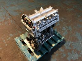 peça de motor para motociclo Mitsubishi Canter Fuso Engine 3.0d 4P10 Euro 4 Euro 5 0Km Rebuilt