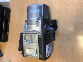 Elektronický systém díl pro nákladní vozidla DAF xf 106 2020