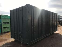 other containers All-in Zeecontainer