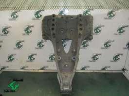 Sección del bastidor pieza de camión DAF 1899950 DAF ACHTER BRUG DAF 106