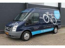 closed lcv Ford Transit 280M 2.2 TDCI HD - Airco - Trekhaak € 3.450,-  Ex. 2007