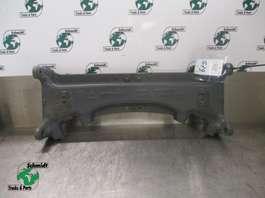 Sección del bastidor pieza de camión DAF 1892657 CHASSIS BALK DAF XF 106