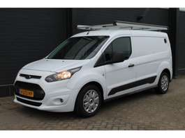 closed lcv Ford Transit Connect 1.6 TDCI 95PK L2 - Airco - Imperiaal - € 9.950,- MARGE 2014