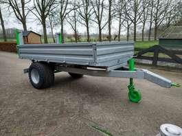 camión volquete de rueda Zocon Z 045 2020