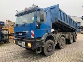 tipper truck Iveco 340 EH / 1 Kipper 2004