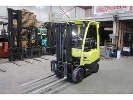 chariot élévateur Hyster H 1.6 FT 2013