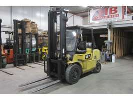 forklift Caterpillar GP 40 2006