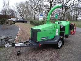 broyeur de végétaux Greenmech Arborist 200 2020